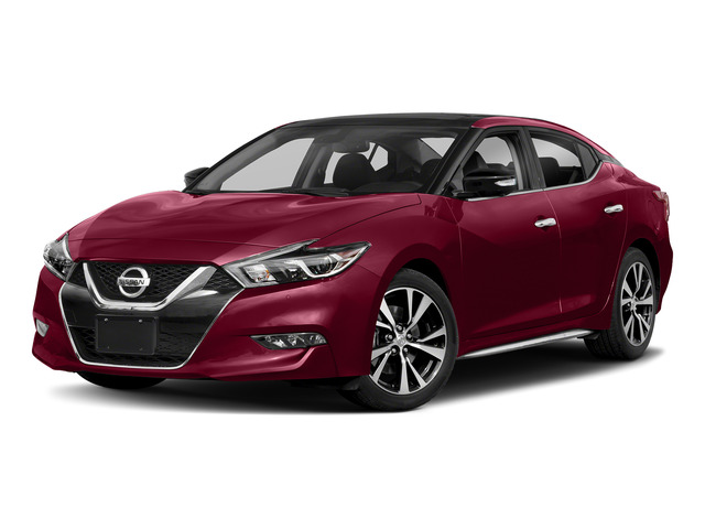 2018 Nissan Maxima SL for sale in Hoover, AL