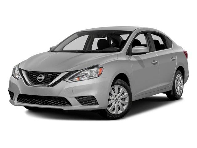 2018 Nissan Sentra SV 4dr Car Hillsborough NC