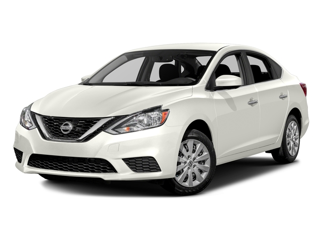 2018 Nissan Sentra SV [13]