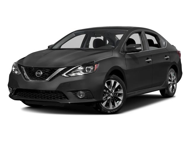 2018 Nissan Sentra SR [3]