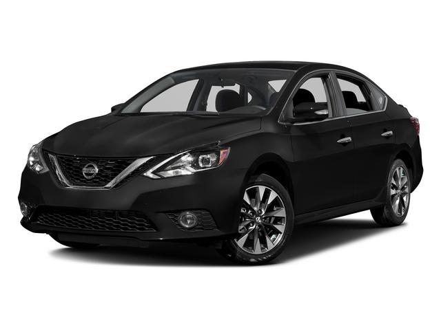 2018 Nissan Sentra SR [4]