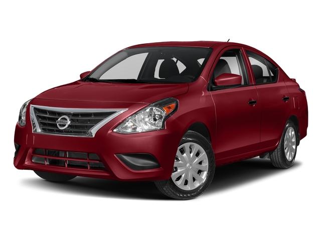 2018 Nissan Versa Sedan SV [8]