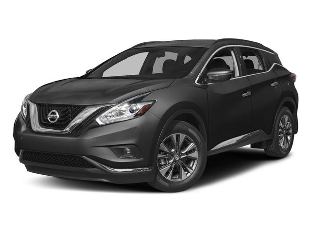 2018 Nissan Murano SV [6]