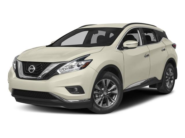 2018 Nissan Murano SV [2]