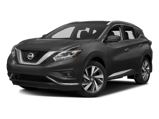 2018 Nissan Murano SL [8]