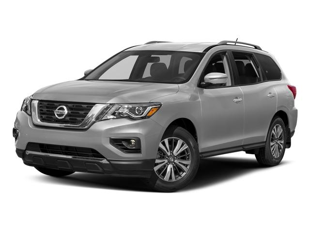 2018 Nissan Pathfinder SV for sale in Upper Saddle River, NJ