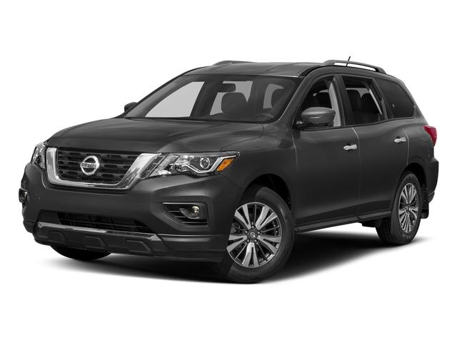 2018 Nissan Pathfinder SL [8]