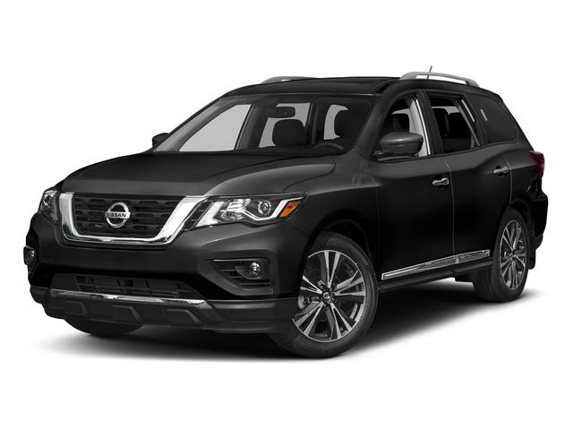 2018 Nissan Pathfinder Platinum for sale in Upper Saddle River, NJ