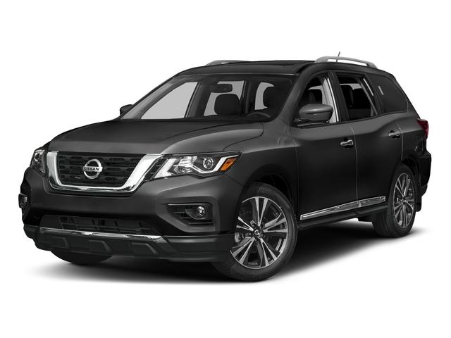 2018 Nissan Pathfinder Platinum for sale in Aurora, CO