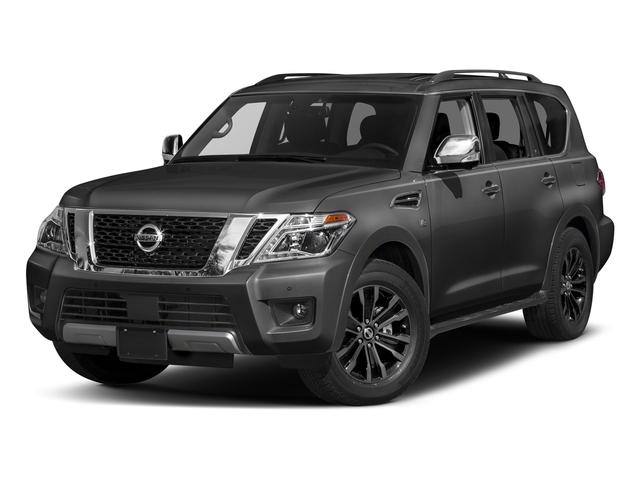 2018 Nissan Armada Platinum for sale in Stafford, TX
