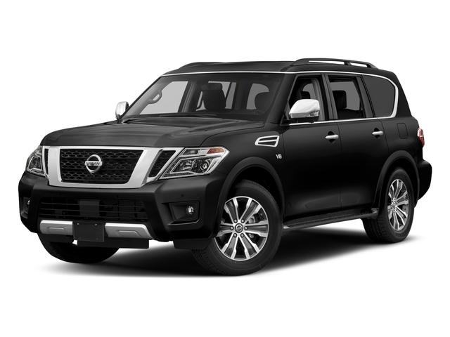 2018 Nissan Armada SL [0]