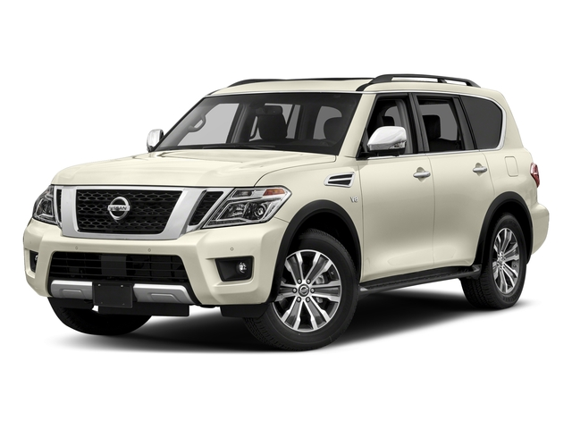 2018 Nissan Armada SL for sale in Downers Grove, IL