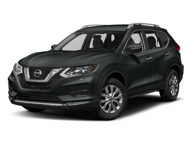 2018 Nissan Rogue S [14]