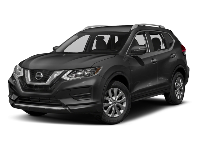 2018 Nissan Rogue S [9]