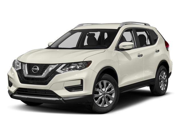2018 Nissan Rogue S [6]