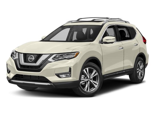 2018 Nissan Rogue SL [5]