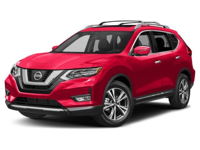 2018 Nissan Rogue SL [19]