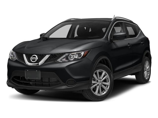 2018 Nissan Rogue Sport SV [6]