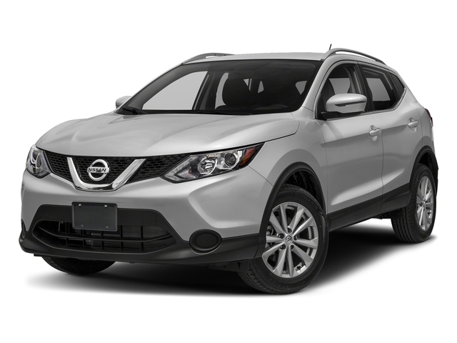 2018 Nissan Rogue Sport SV [13]