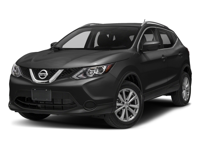 2018 Nissan Rogue Sport SV [8]