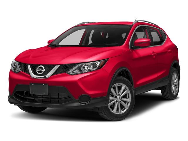 2018 Nissan Rogue Sport SV [7]