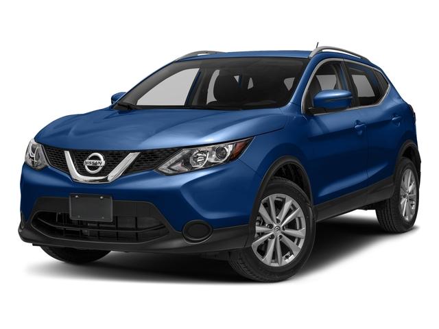 2018 Nissan Rogue Sport SV [2]
