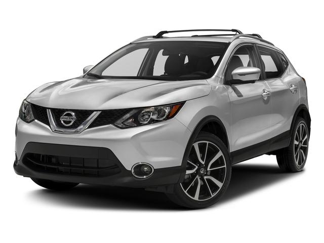 2018 Nissan Rogue Sport SL [20]