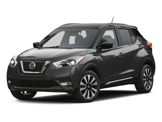 2018 Nissan Kicks S [0]