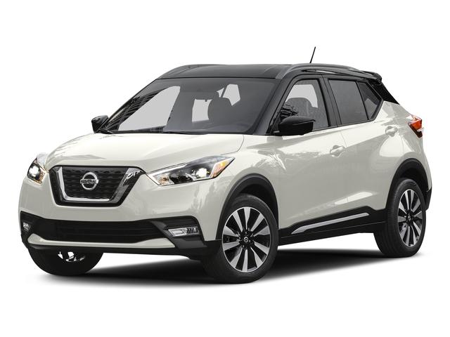 2018 Nissan Kicks S [1]