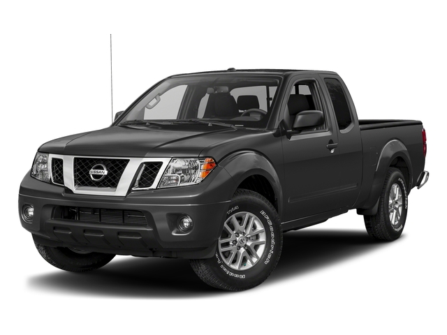 New 2018 Nissan Frontier SV Long Bed