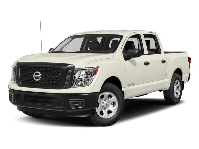 2018 Nissan Titan S for sale in ,
