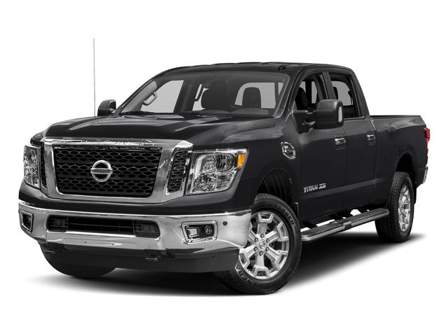 2018 Nissan Titan XD SV for sale in McAlester, OK