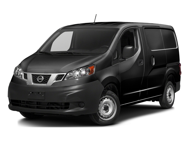 5 New Nissan Nv200 Compact Cargo In Stock Serving Newark