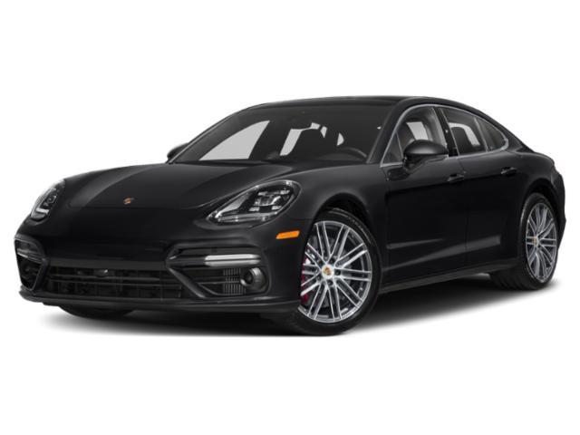 2018 Porsche Panamera Turbo for sale in Houston, TX