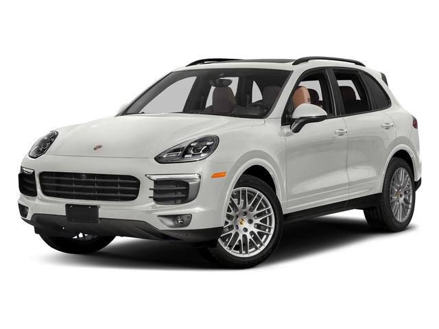 2018 Porsche Cayenne Platinum Edition for sale in Sarasota, FL