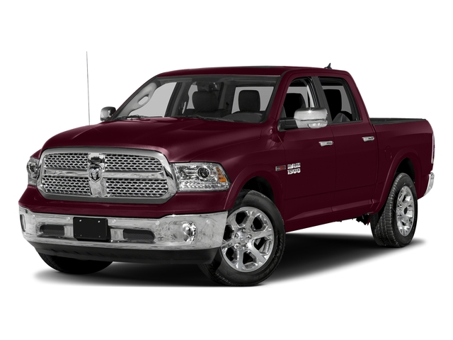 2018 Ram 1500 LARAMIE Short Bed Greensboro NC