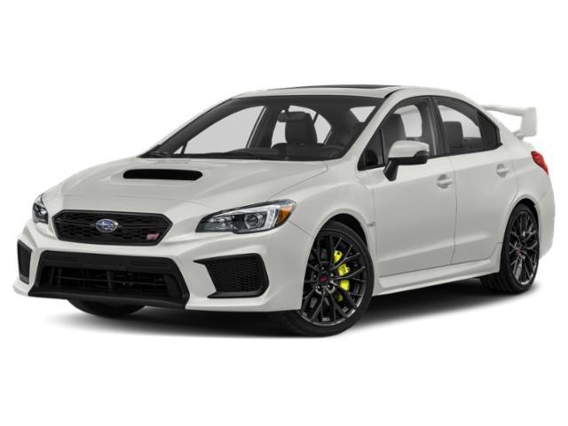 2018 Subaru WRX STI Limited for sale in Gaithersburg, MD