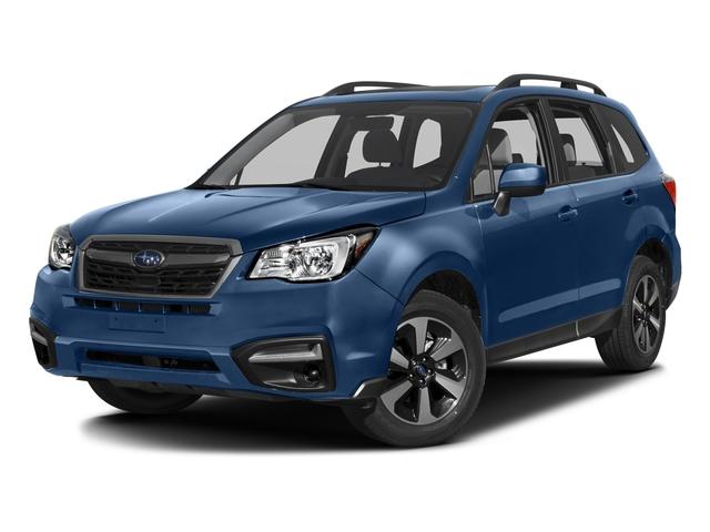 2018 Subaru Forester Premium [1]