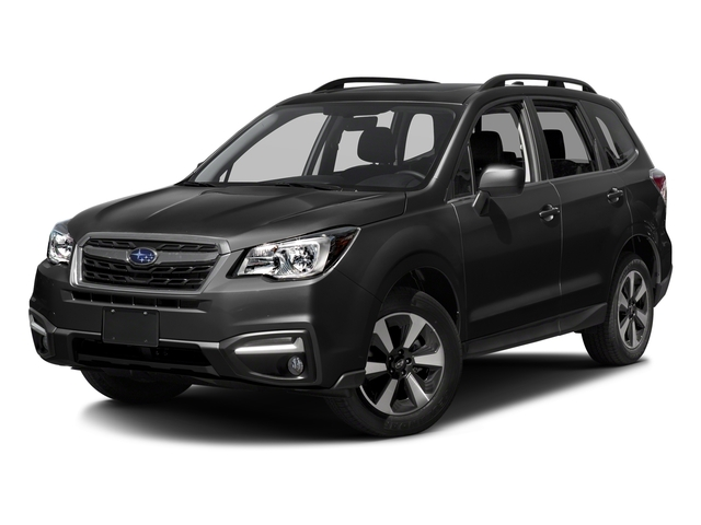 2018 Subaru Forester Limited for sale in Santa Fe, NM