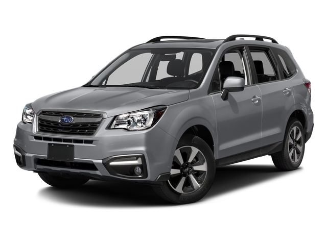 2018 Subaru Forester Limited for sale in Highland Park, IL