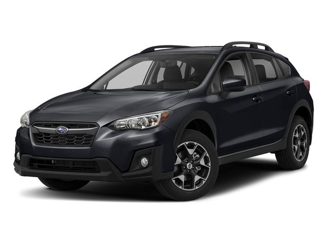 2018 Subaru Crosstrek Limited for sale in Alexandria, VA