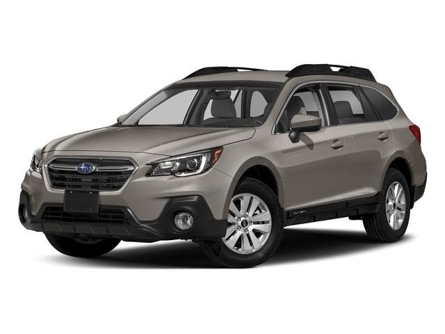 2018 Subaru Outback PREMIUM Sport Utility Greensboro NC