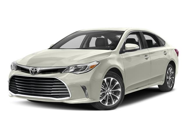 2018 Toyota Avalon XLE for sale in Alexandria, VA