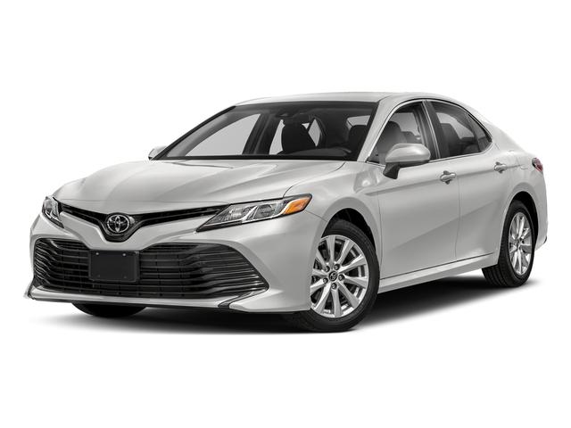 2018 Toyota Camry LE 4dr Car Merriam KS