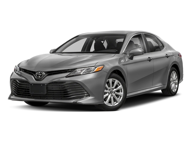 2018 Toyota Camry LE [1]