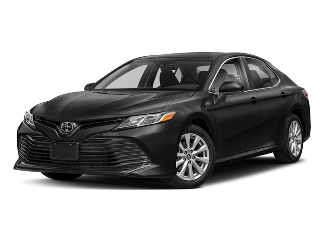 2018 Toyota Camry XLE [16]