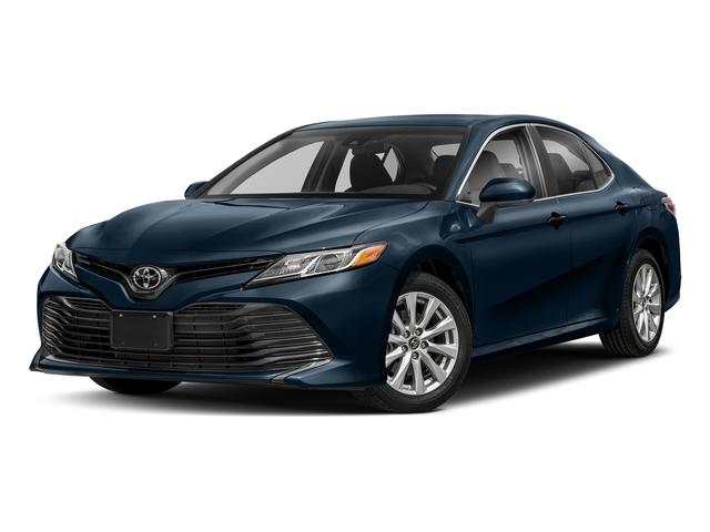 2018 Toyota Camry XLE 4dr Car Merriam KS