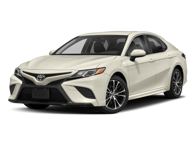 2018 Toyota Camry XSE [0]