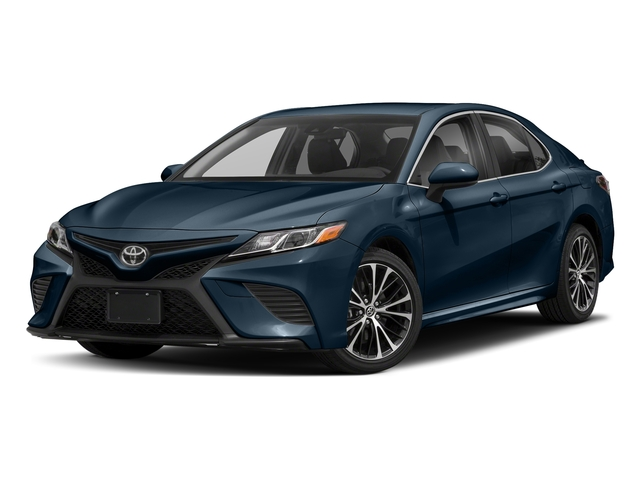 2018 Toyota Camry SE [8]