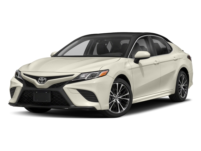 2018 Toyota Camry XSE 4dr Car Merriam KS